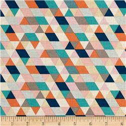 Riley Blake Ava Rose Geometric Multi