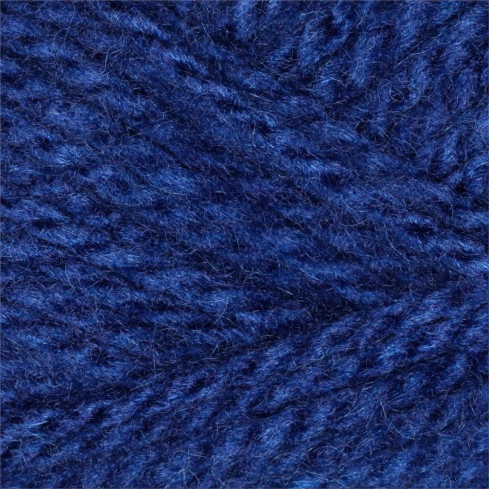Lion Brand Jiffy Yarn (110) Navy