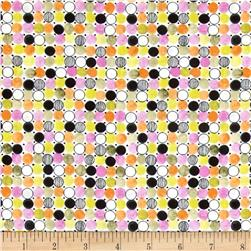 Windham Flirt Dots  Multi