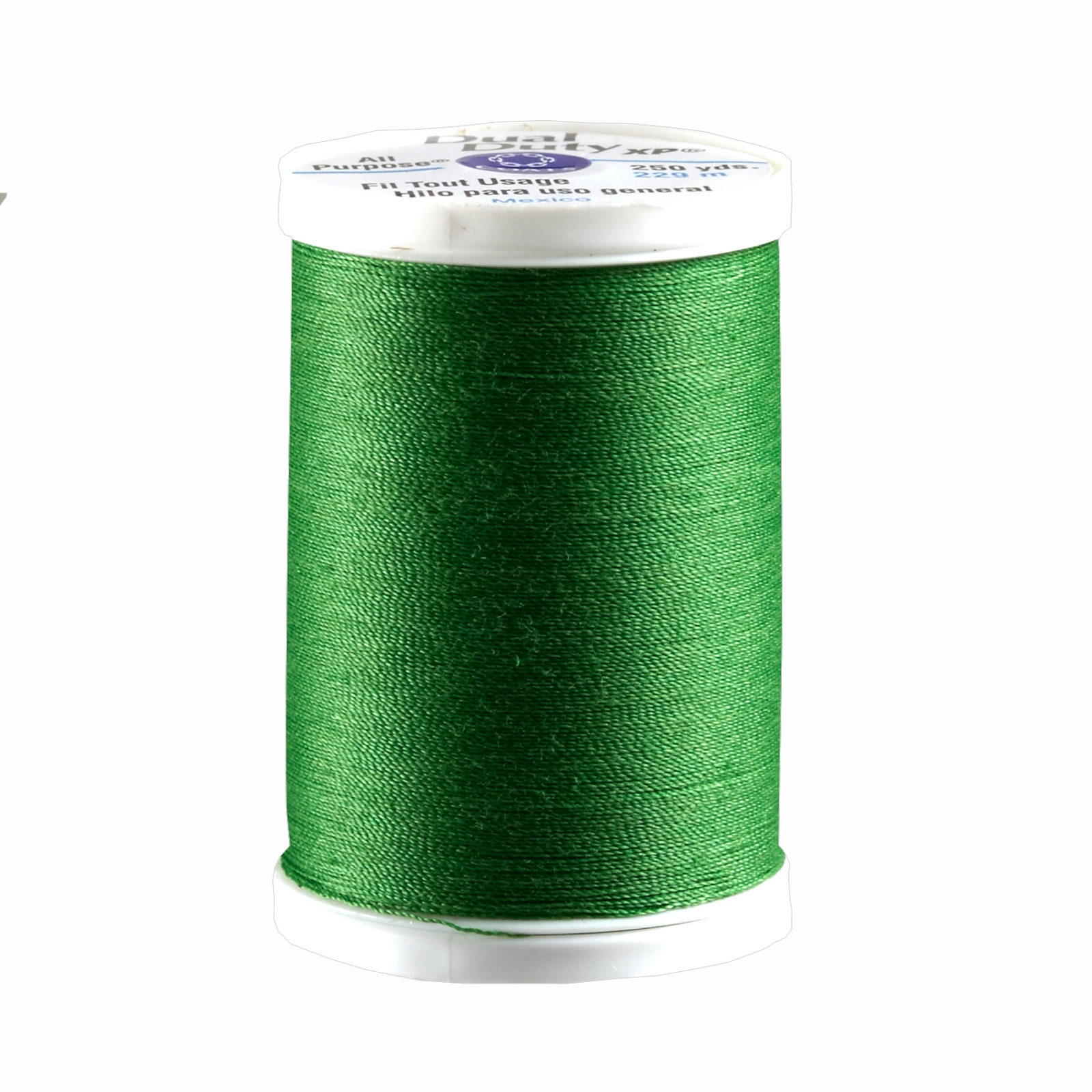 Coats & Clark Dual Duty XP 250yd Emerald