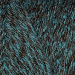 Red Heart Super Tweed Yarn (7819) Landshark