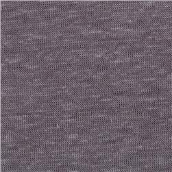 Capri Linen Knit Dark Grey