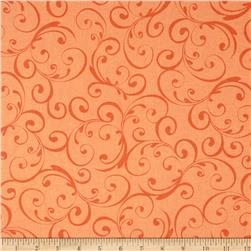 Cucina Fresco Swirl Orange