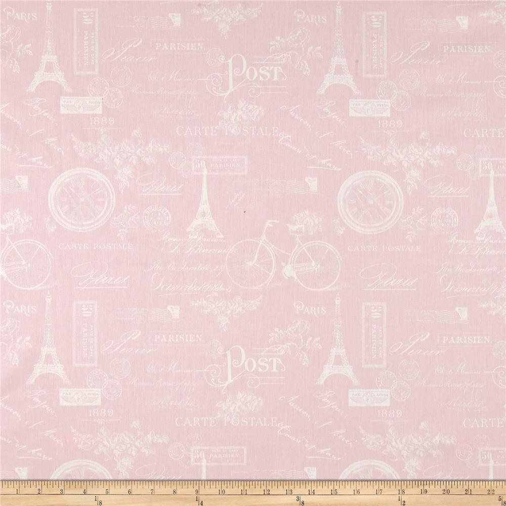 Premier Prints Paris Bella Twill