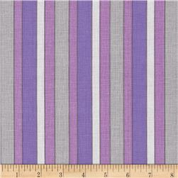 Purple Haze Stripe Purple
