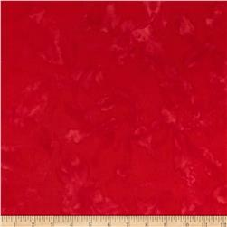 Artisan Batiks Prisma Dyes Mottled Red