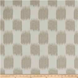 Jaclyn Smith Buford Jacquard Oatmeal