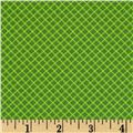 Robert Kaufman Remix Lattice Green