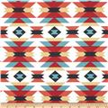 Enchanted Organic Serape Multi