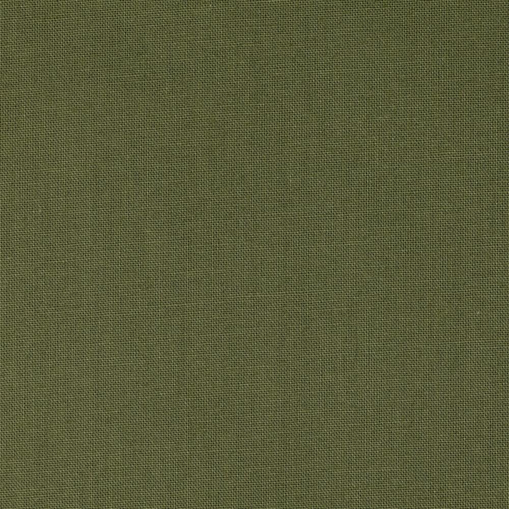 Cotton Supreme Solids Moss