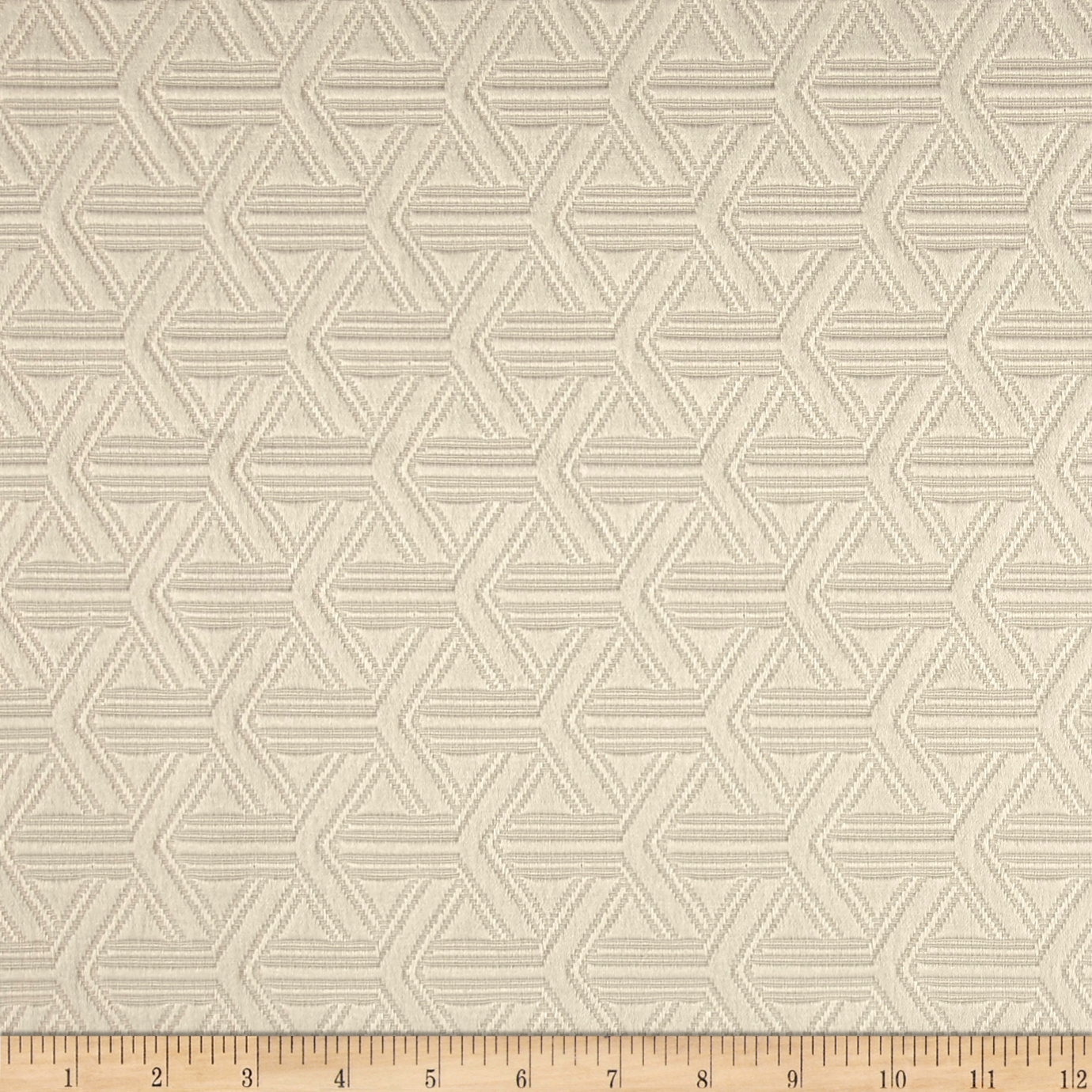 Golding by P/Kaufmann Zelig Jacquard Linen Fabric by Golding in USA
