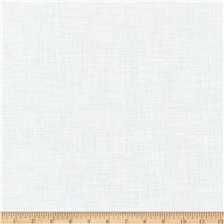 Kaufman Quilter's Linen Pearl Pearl