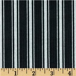 Sports Life 3 Sport Stripe Black