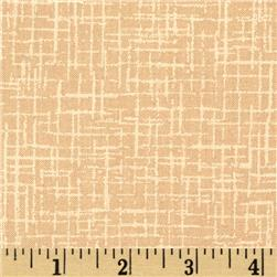 110 In. Wide Quilt Back Betula Dark Cream