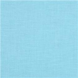 Michael Miller Cotton Couture Broadcloth Sky Fabric
