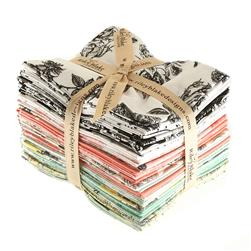 Riley Blake Sew Charming Fat Quarters Multi