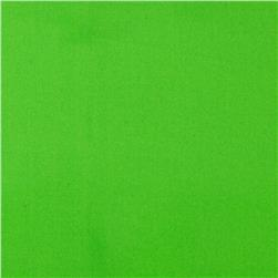 Nassimi Imperial 70 Denier Nylon Neon Green Fabric