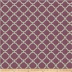 Fabricut Chance Jacquard Grape