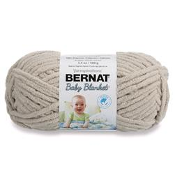 Bernat Baby Blanket  Yarn (03046) Baby Dove
