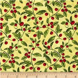 Marinated Chicken Vine Tomatoes Yellow Fabric