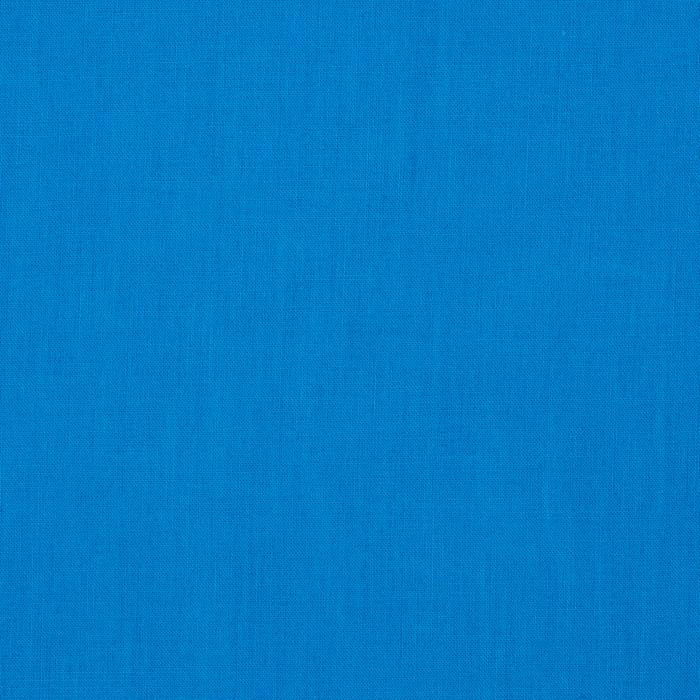 Kaufman Cambridge Cotton Lawn Blue