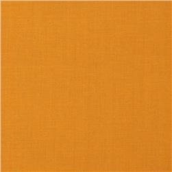 Cotton Supreme Solids Butternut