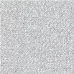 Sorrento Linen Solid Bright White