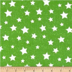 Star Fall Lime