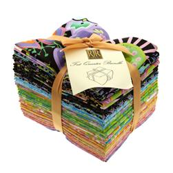 Bloom Crazy Fat Quarter Bundle