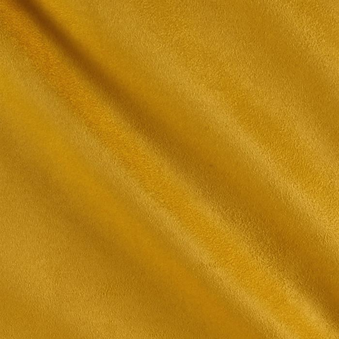 Cuddle Suede Gold