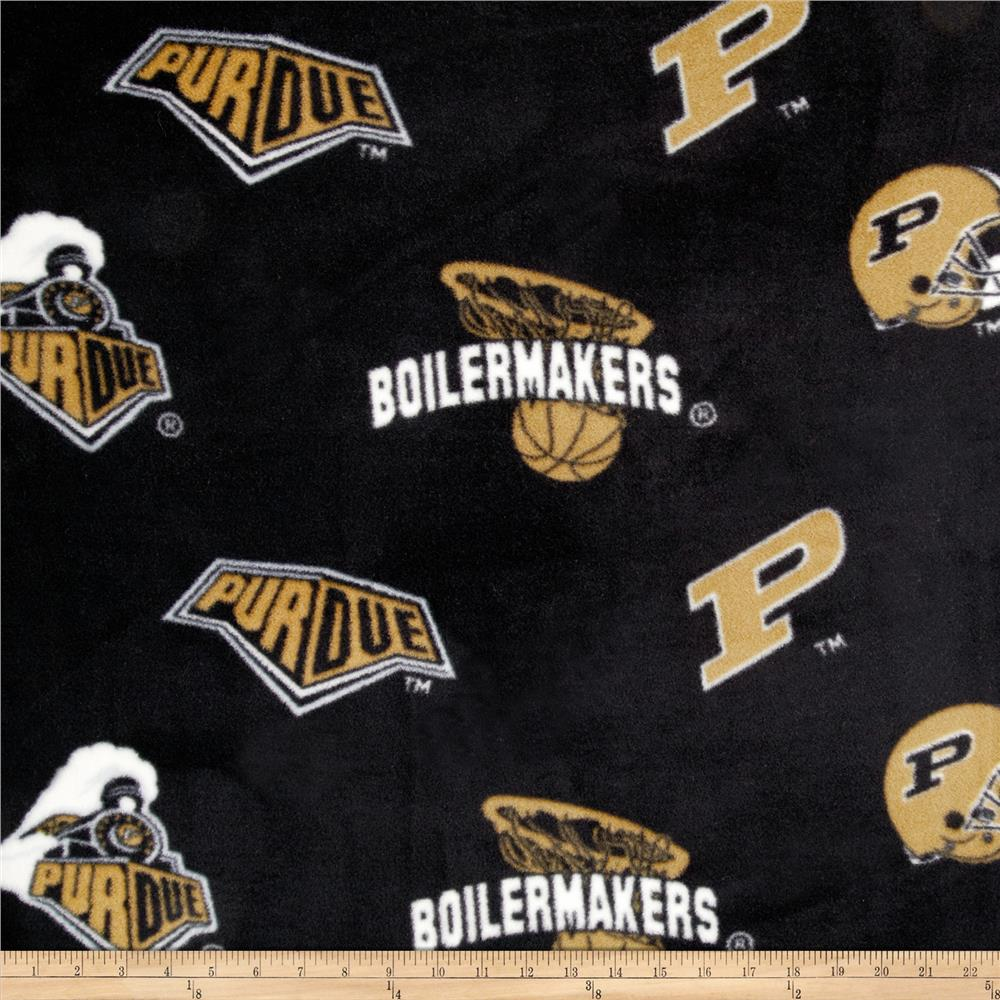 Collegiate Fleece University of Purdue