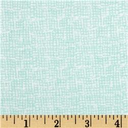 Dear Stella Net Flannel Mint