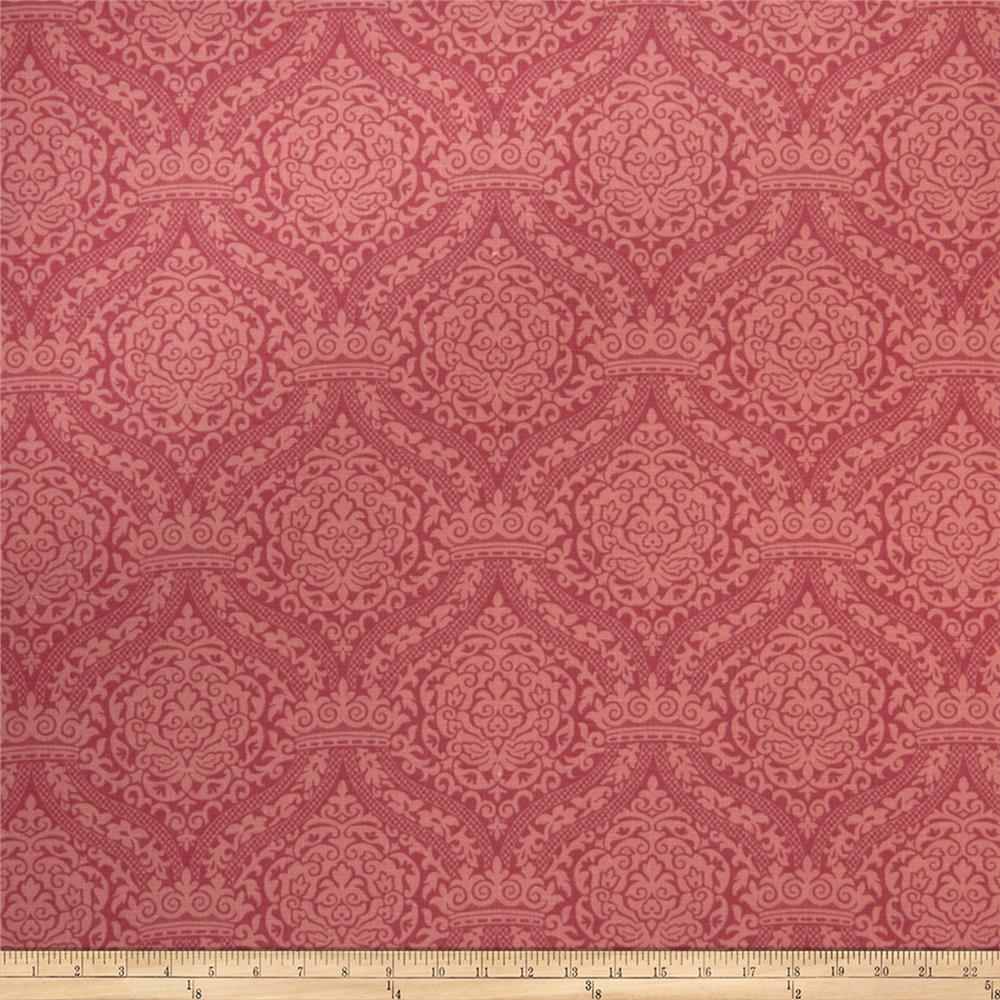 Fabricut Vouvray Coral