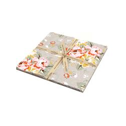 Riley Blake Wiltshire Daisy 10'' Layer Cake