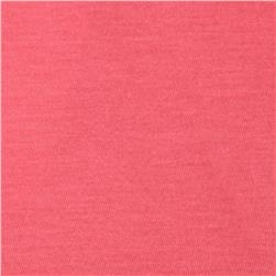 Soft Poly Jersey Pink Candy Pink