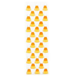 Martha Stewart Crafts Stickers Candy Corn