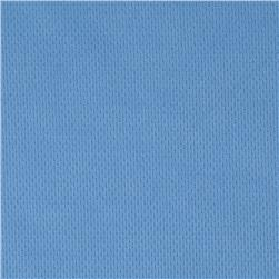 Cool Max Knit Light Blue Fabric