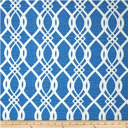 Swavelle/Mill Creek Indoor/Outdoor Hedda Cobalt
