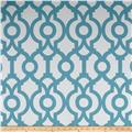 Premier Prints Lyon Coastal Blue