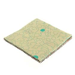 Cotton & Steel Cookie Book 5 In. Charm