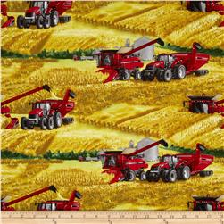 Case IH Harvesting Allover Multi