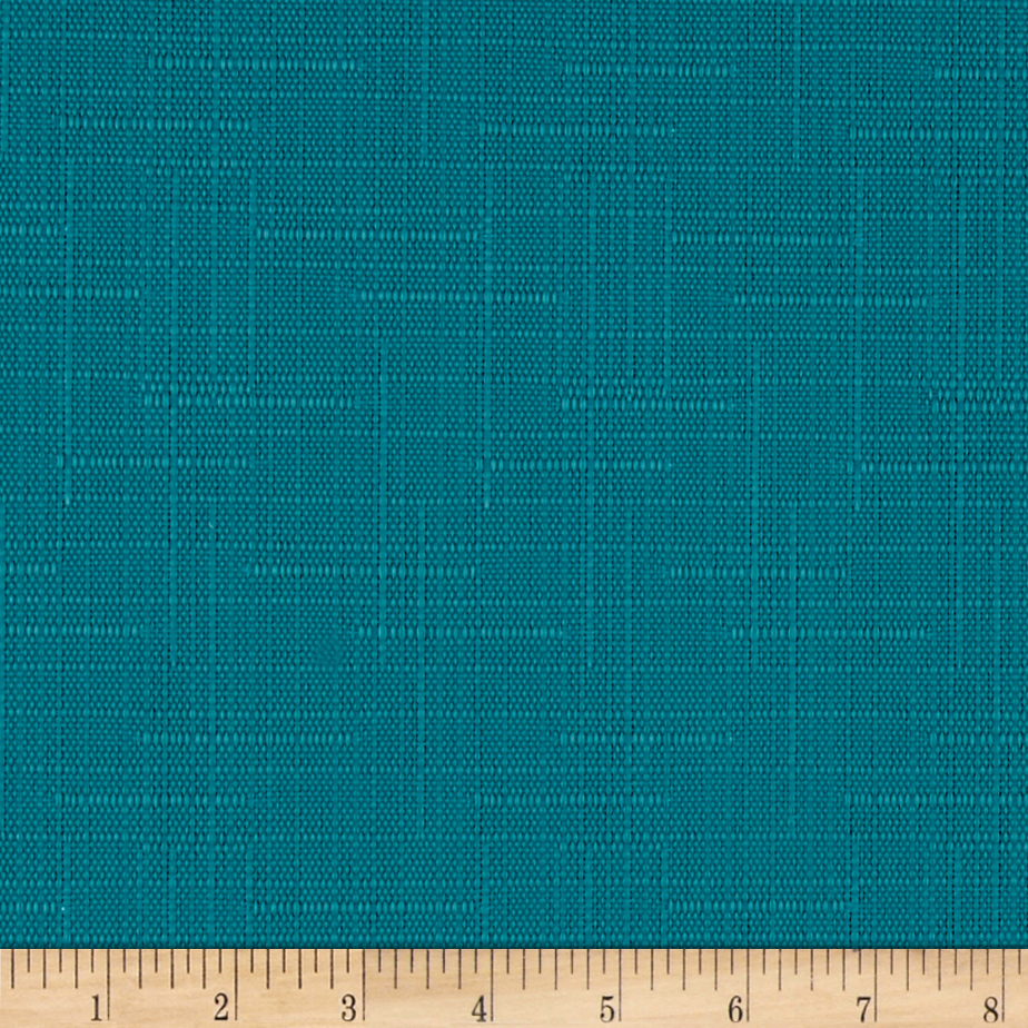 Terrasol Indoor/Outdoor Surf Teal Fabric by Tempro in USA