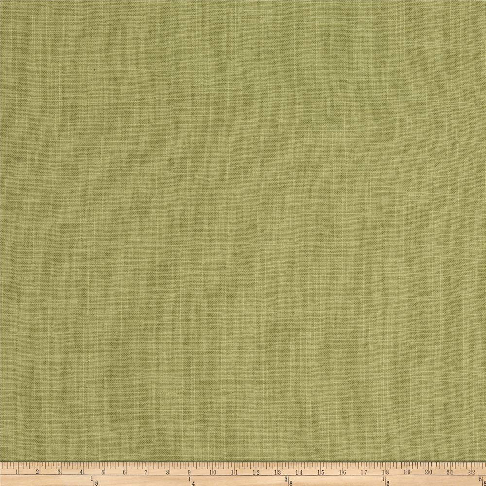 Jaclyn Smith 02636 Linen Leaf