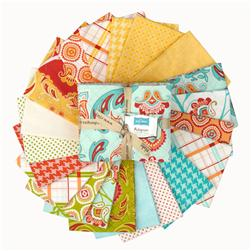 Riley Blake Avignon Fat Quarter Assortment