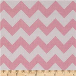 Riley Blake 58'' Manufactures Cut Medium Chevron Baby