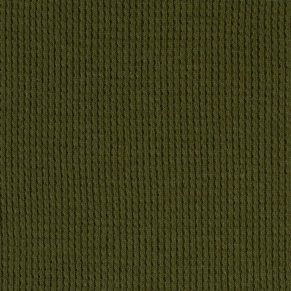 Thermal Knit Olive