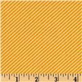 Curiosities Diagonal Stripe Sun Gold