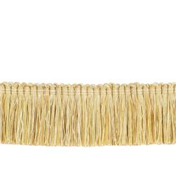 "Trend 2"" 02868 Brush Fringe Sand"
