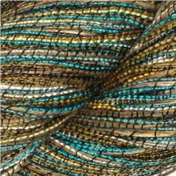 Berroco Origami Yarn (4372) Green Multi