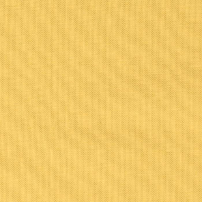 Moda Bella Broadcloth (# 9900-23) 30's Yellow Fabric By The Yard